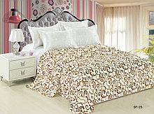 Плед Велсофт, размер 2,0 спальный (180*210)