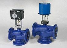 Клапан мембранный с пневмоприводом GEMU 687-40-D-55-40-12-1.1507 шт