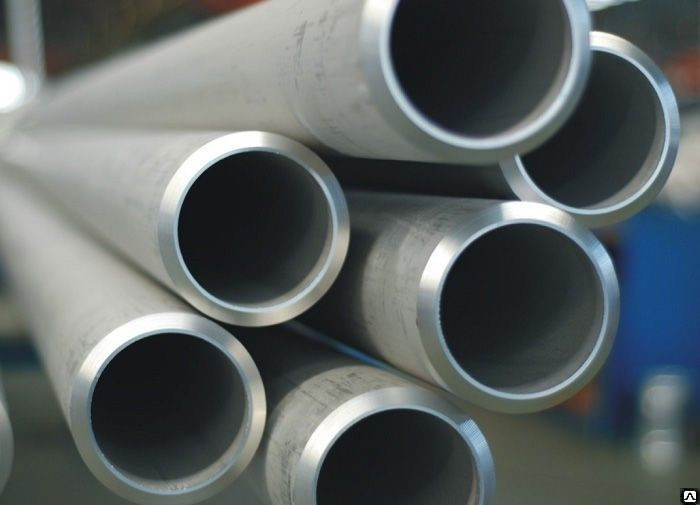 Труба толстостенная 124 х16 мм ст ШХ15 тГОСТ 800-78