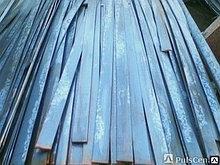 Полоса стальная 25х4мм L=6 м. ст.3ПС/СП 535-2005 горячекатанГОСТ 103-2006