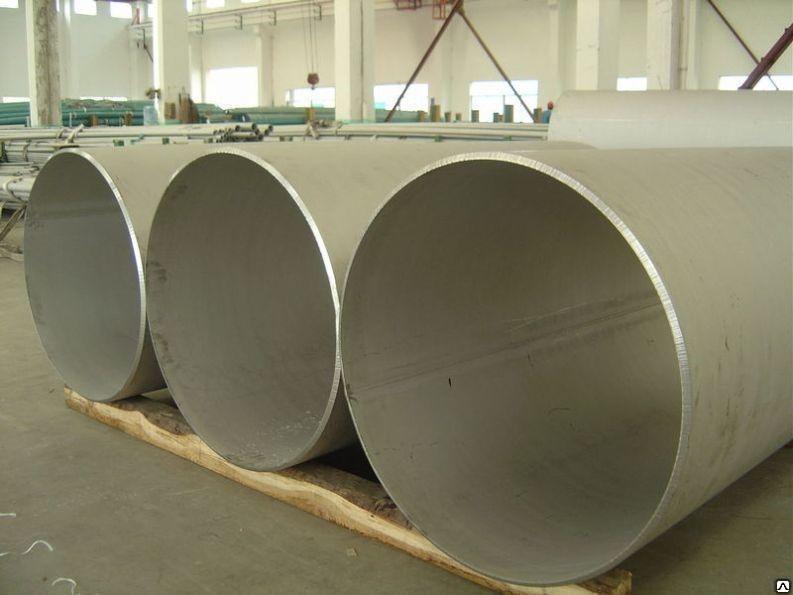 Труба 32х.1 5 мм ст.3 ГО мм ст 10704-75 электросварная т