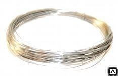 Проволока нихромовая Х20Н80 широкий выбор диаметров! доставка ГОСТ 12766-90