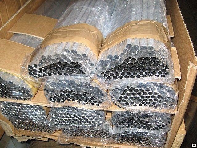 Труба алюминиевая 320х20 мм. АМГ6М ОСТ 1.92048-90
