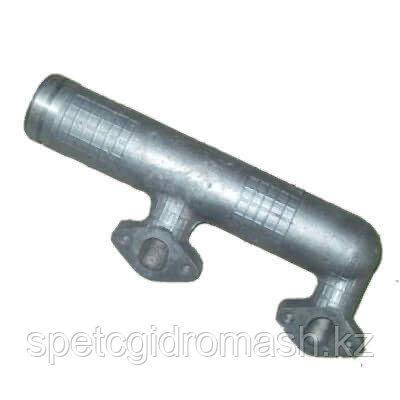 Труба водосборная задняя МТЗ 1221