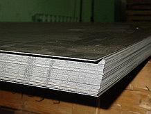 Лист холоднокатаный конструкционный 1.2 мм ст10 ГОСТ 16523-97