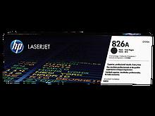 HP CF310A Картридж лазерный HP 826A черный, ресурс 29000 стр