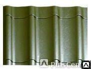 Профлист с полимерным покрытием 0.7х0 42377 15 крашеный С8 Н10 С20 С21