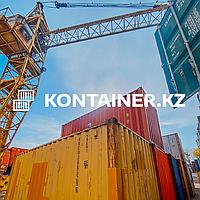Аренда базы для хранения крупных объектов (контейнеров, трансформаторов, промо конструкций)