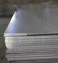 Лист вольфрамовый 4х100х300 ВА