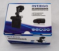 Автомобильный видеорегистратор Intego VX-120