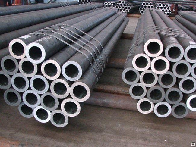 Труба 426x28 мм 15х5мГОСТ 14-3р-62-02