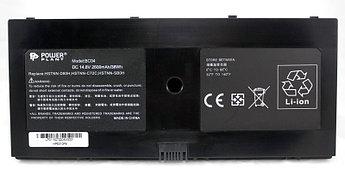 Аккумулятор PowerPlant для ноутбуков HP ProBook 5310M (HSTNN-DB0H) 14.8V 2600mAh