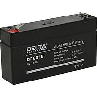 Аккумуляторная батарея DELTA DT 6015