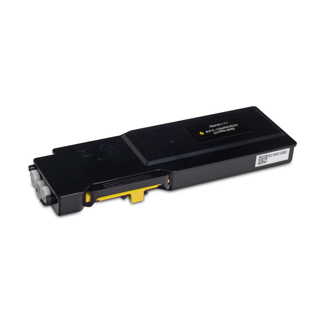 Картридж Europrint EPC-106R03533 Жёлтый (C400/405)