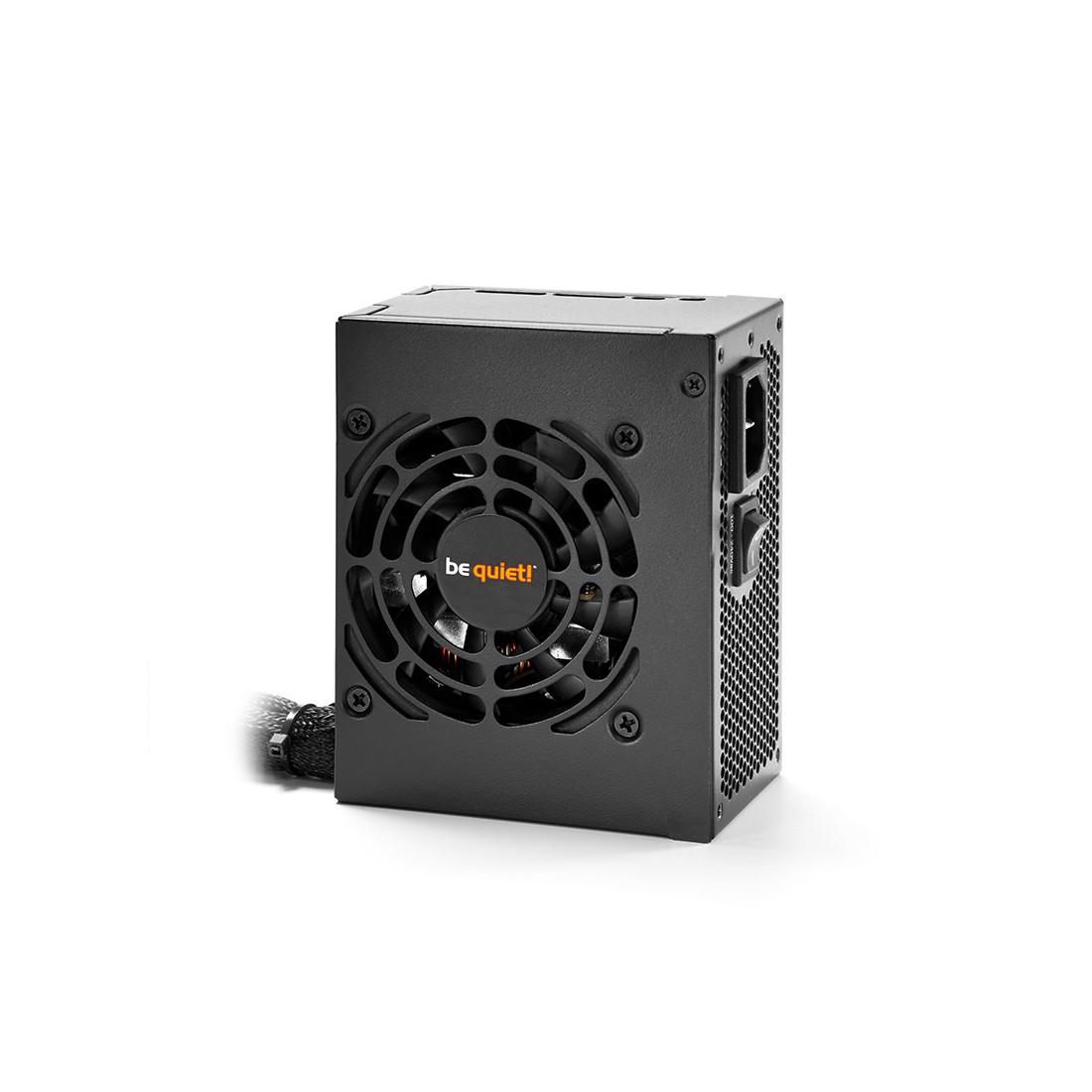 Блок питания Bequiet! SFX POWER 2 300W SFX2-300W BN226
