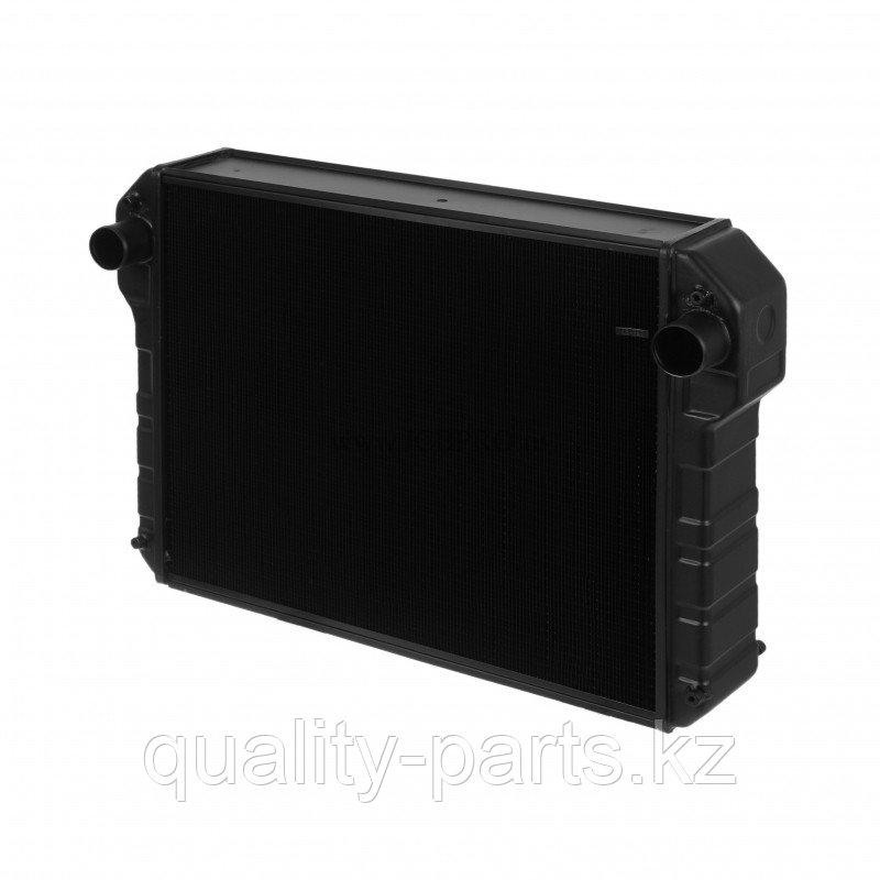 Водяной радиатор, (Water radiator), JCB 3cx, JCB 4cx, 30/915
