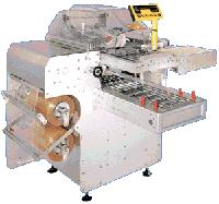 AUTOMAC-33 Автоматическое оборудование для упаковки в стрейч-пленку компании Gruppo Fabbri (Италия)