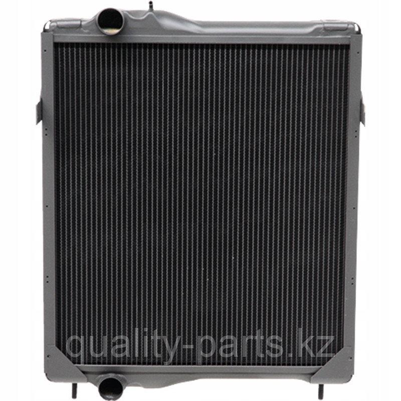 Водяной радиатор, экскаватор-погрузчик, JCB3CX, JCB4CX,