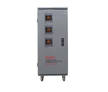 80 000/3 АСН Стабилизатор напряжения 3-фазный 80кВт