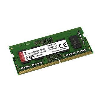 Модуль памяти для ноутбука Kingston KVR26S19S6/4