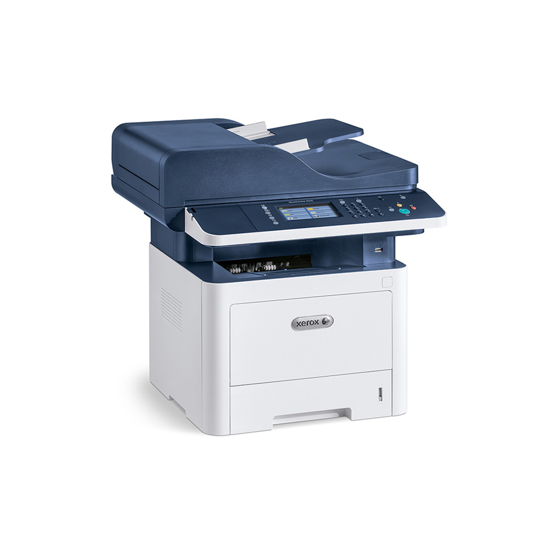 Монохромное МФУ Xerox WorkCentre 3345DNI