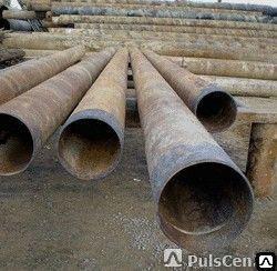 Труба 34х5мм ст. 40хГОСТ 8732-78