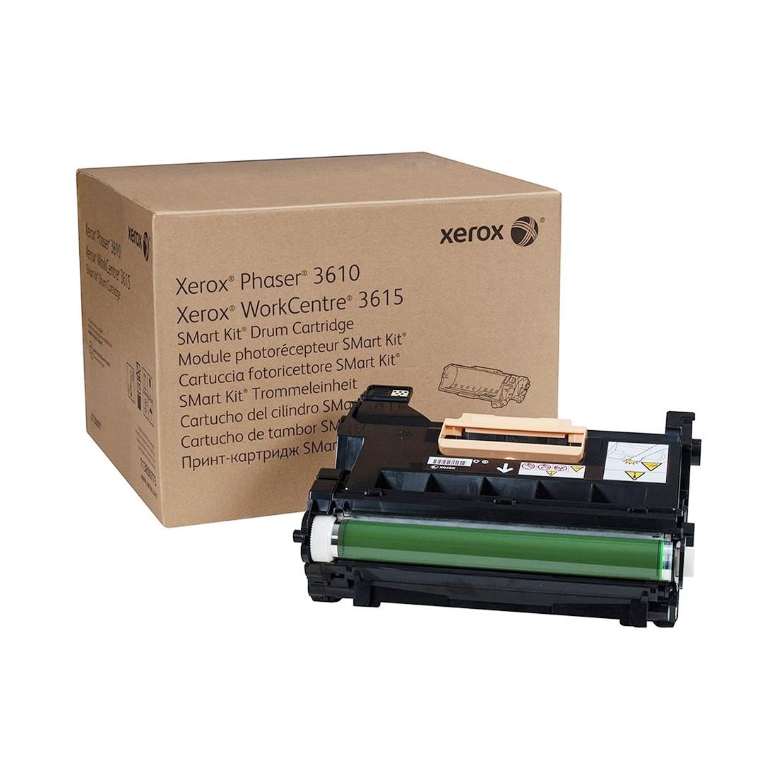 Принт-картридж Xerox 113R00773