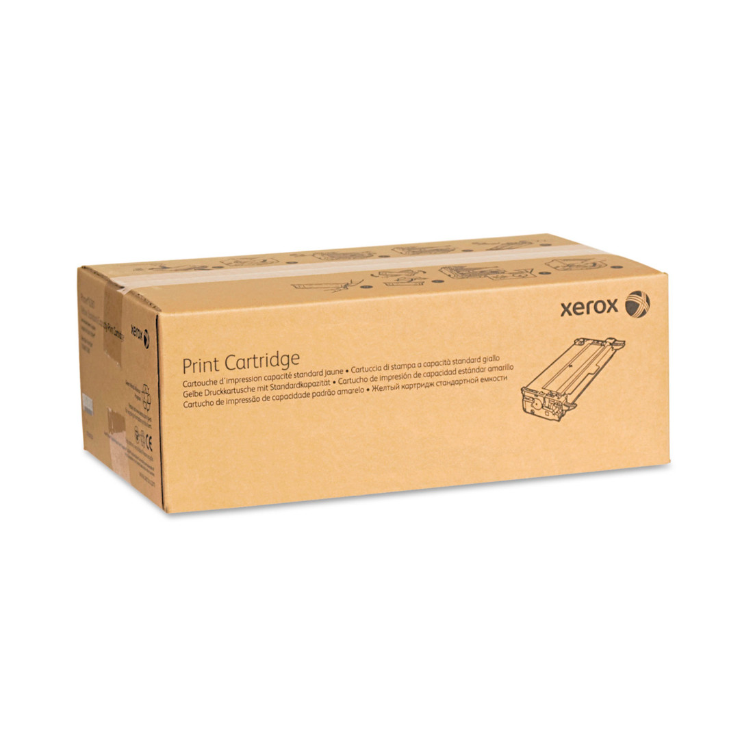 Принт-картридж Xerox 013R00686