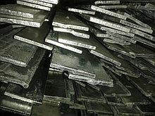 Полоса оцинкованная 4х25 ГОСТ 9.307-89