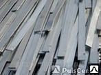 ПОЛОСА СТАЛЬНАЯ 50х6мм L=6м. 535-2005 металлическая ст.3ПС ГОСТ 103-2006