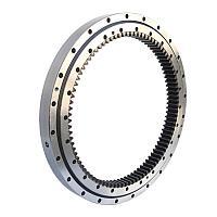 Поворотный круг для Hyundai R220LC, 81QB-01020, 81QB-01021.