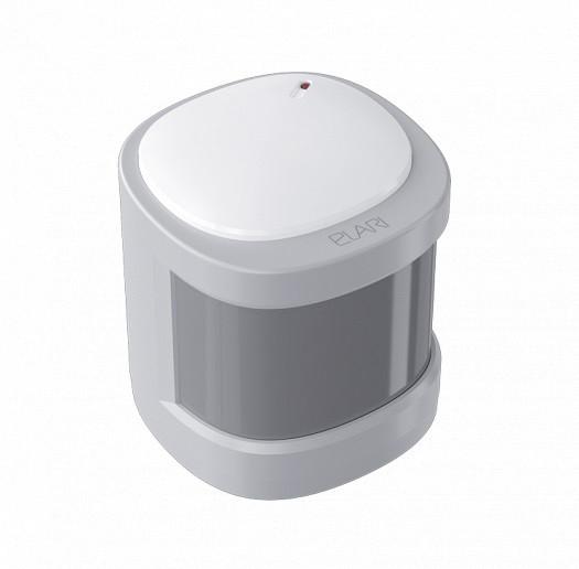Умный датчик движения ELARI Smart Motion белый