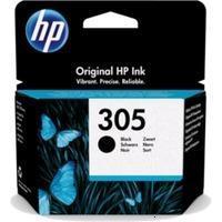 Картридж струйный HP 305 Black Original Ink Cartridge, ресурс 120 стр для DeskJet 2320, 2710, 2720, 3YM61AE