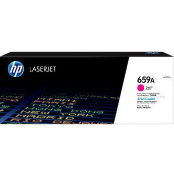HP W2013A 659A Magenta LaserJet Toner Cartridge for Color LaserJet Enterprise M856dn/M856X/M776z/M776zs/M776d,