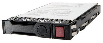 Накопитель SSD HPE 480GB P19974-B21 SATA 6G Read Intensive LFF LPC (3.5in) 3yr Wty SSD (TLC/DWPD 1.5)