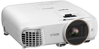"Проектор Epson EH-TW5600/3LCD/0.61""LCD/FHD 3D (1920x1080)/2500lm/16:9/35000:1/VGA/HDMI*2/RCA/USB Type A, B"