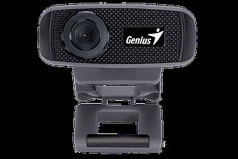 Интернет камера Genius FaceCam 1000X V2
