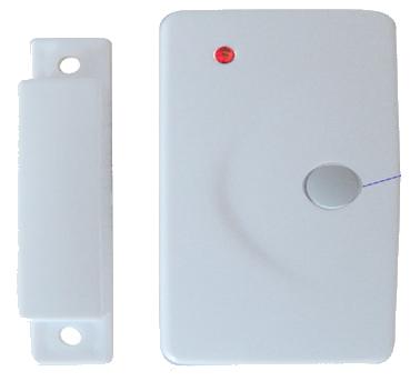 Магнитоконтактный датчик беспроводной