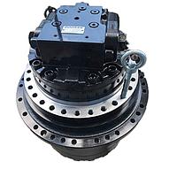 Бортовой редуктор Hyundai R220LC, 38Q6-40100, 39Q6-41101