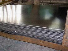 Лист титановый 0.8х800х2000 0.8х600х2000 0.8х800х1950 мм ВТ20 ГОСТ 22178-76