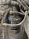 Джинсы вельветовые Versace (0292), фото 5