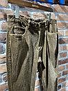 Джинсы вельветовые Versace (0292), фото 3