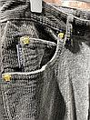 Джинсы вельветовые Versace (0293), фото 4