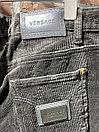 Джинсы вельветовые Versace (0293), фото 5