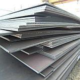 Лист низколегированный 80x1500x3500 мм 09Г2С-15 ГОСТ 19281-89, фото 2