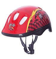 Детский защитный шлем для мальчиков