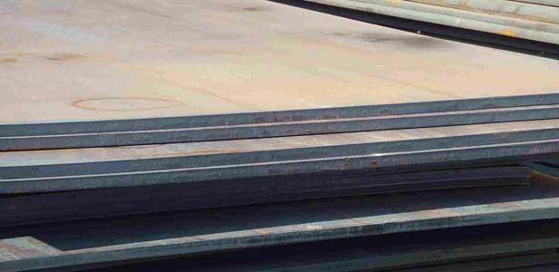 Лист низколегированный 20x1500x6000 мм 10ХСНД-12-ГС ГОСТ 17066-94