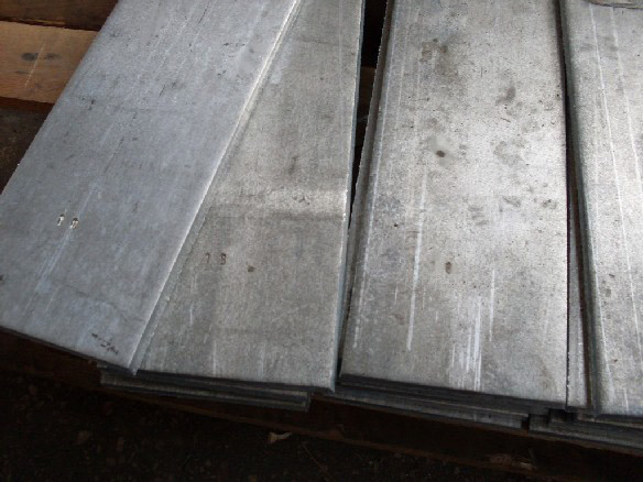 Анод никелевый 10х200х1000 НПА1