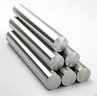 Круг алюминиевый 17 В95