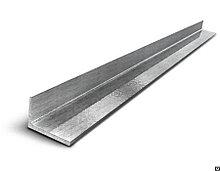 Уголок 110х110х8 мм. горячекатаный сталь 3ПС/СП 09Г2С С345 НЛГ ГОСТ 8509-93